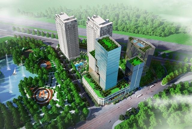 Tây Hà Nội được kỳ vọng trở thành động lực mới của Thủ đô - 3