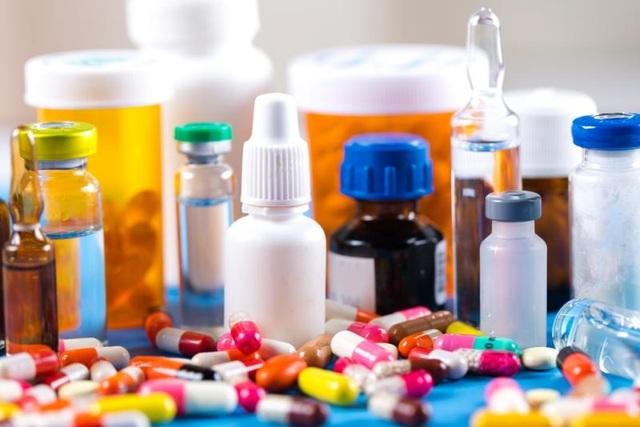 6 loại thuốc bác sĩ nhi khuyên các bà mẹ nên có trong nhà - 1