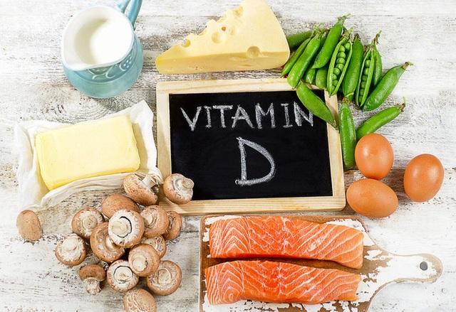 Vitamin D có thể ức chế tế bào ung thư da hắc tố - 1