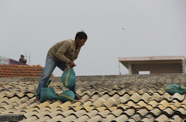 Phú Yên di dời hơn 30.000 dân trước bão số 6 - 9