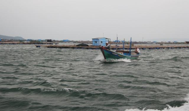 Phú Yên di dời hơn 30.000 dân trước bão số 6 - 7