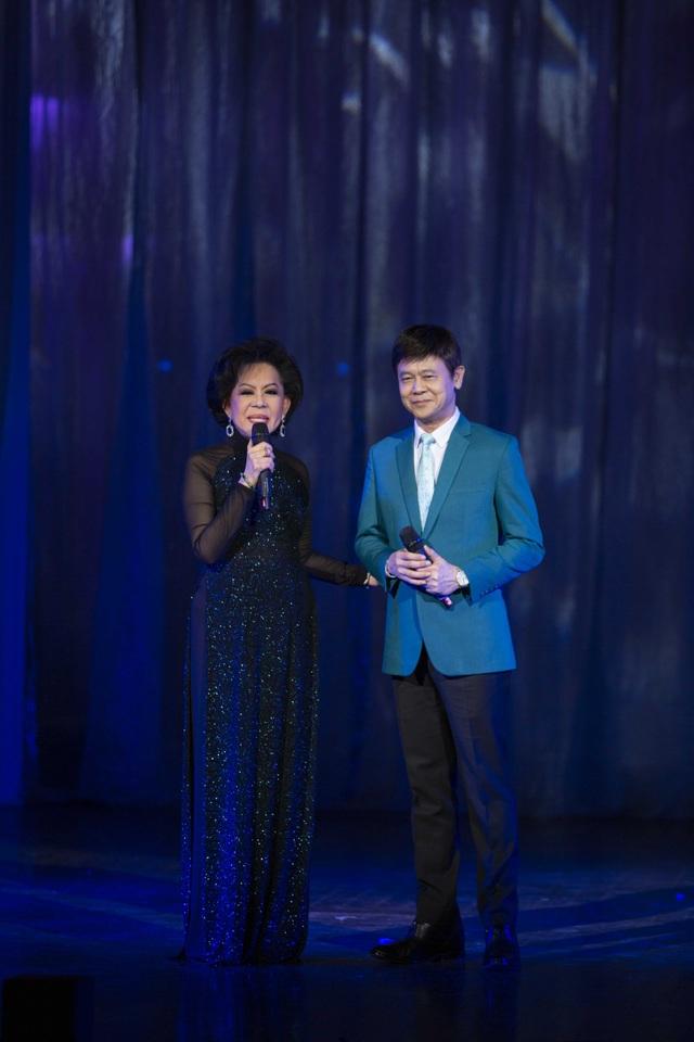 NSƯT Minh Vượng khiến khán giả lặng người khi kể về tâm sự của Lam Phương - 4