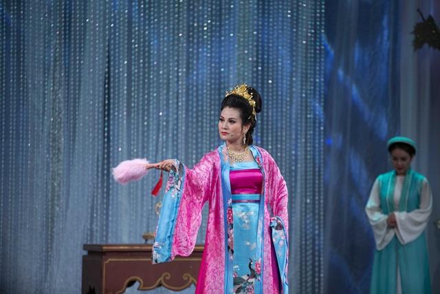 NSƯT Minh Vượng khiến khán giả lặng người khi kể về tâm sự của Lam Phương - 9