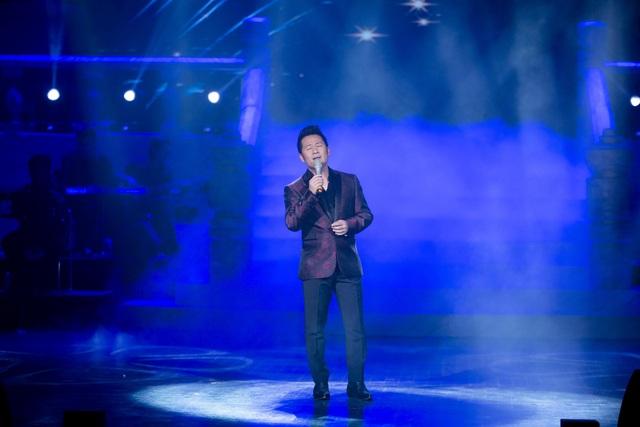 NSƯT Minh Vượng khiến khán giả lặng người khi kể về tâm sự của Lam Phương - 7