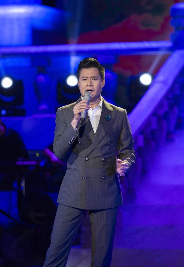 NSƯT Minh Vượng khiến khán giả lặng người khi kể về tâm sự của Lam Phương - 6