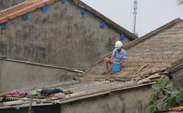 Phú Yên di dời hơn 30.000 dân trước bão số 6 - 10
