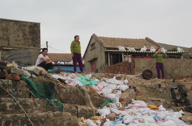Phú Yên di dời hơn 30.000 dân trước bão số 6 - 3