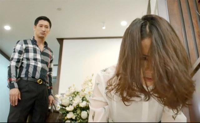 """Nhân vật Thái phim """"Hoa hồng trên ngực trái"""" bị khán giả đòi tìm đến nhà """"xử đẹp"""" - 1"""