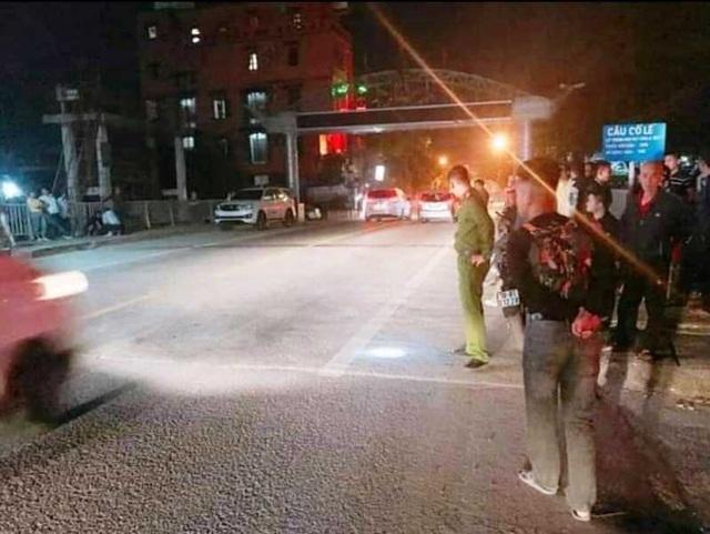 Truy tìm đối tượng nghi nổ súng găm 8 mảnh đạn vào đùi người khác - 1