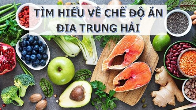 Học cách ăn của người Địa Trung Hải để phòng ngừa ung thư đường ruột - 1