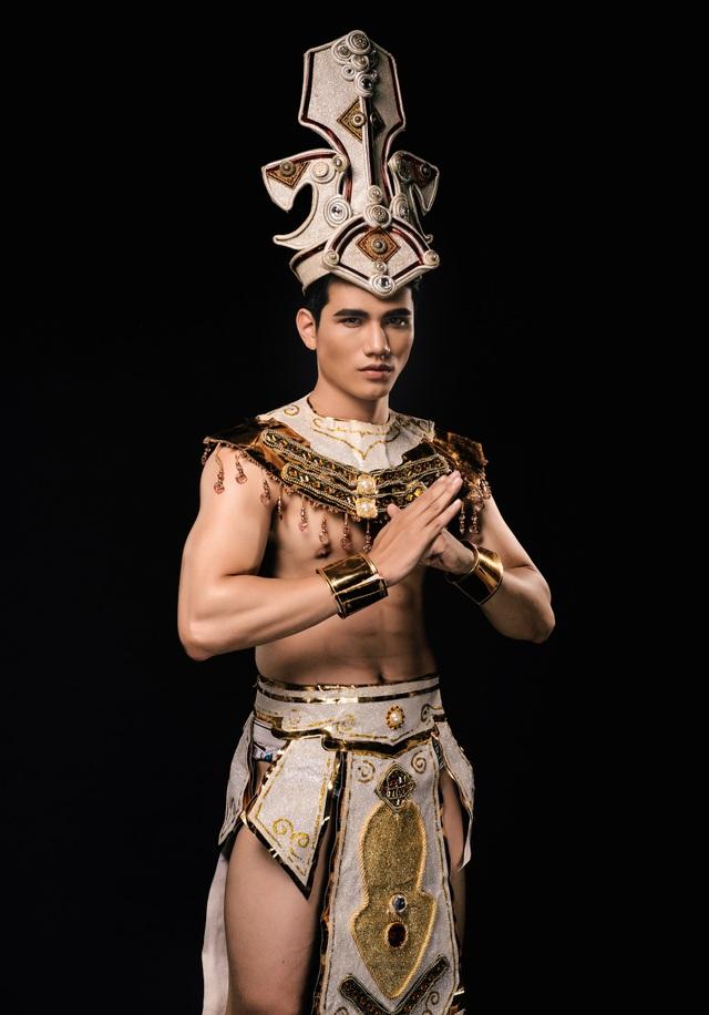 Nguyễn Văn Tuân đăng quang Nam Vương tại Mister Grand International 2019 - 7