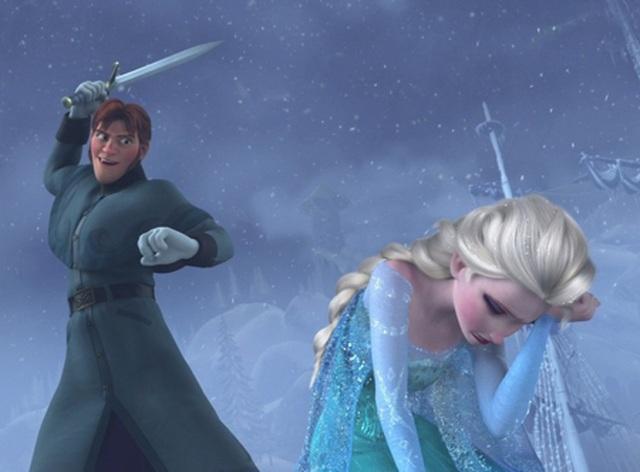 """Nghịch lý phim Disney, càng """"phớt lờ"""" lịch sử lại càng ăn khách - 2"""