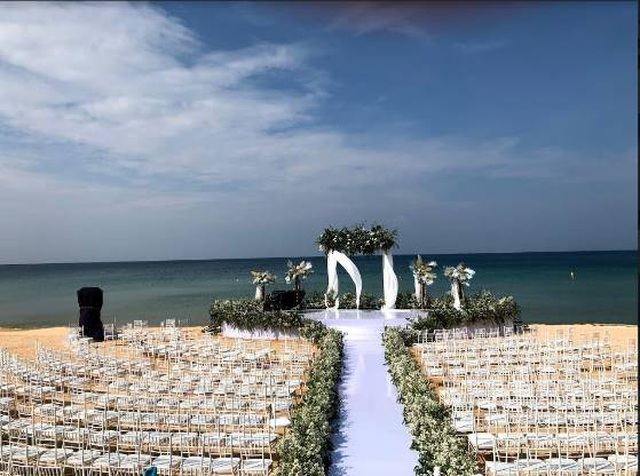 Ngô Thanh Vân rạng ngời bên xe VinFast đi dự đám cưới Đông Nhi - 7