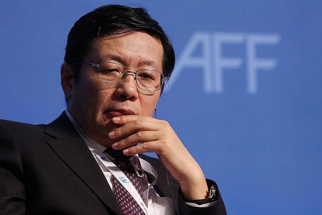 """Xung đột Mỹ - Trung trên bờ vực trở thành """"chiến tranh tài chính"""" - 1"""