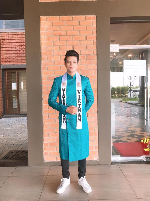 Nguyễn Văn Tuân đăng quang Nam Vương tại Mister Grand International 2019 - 4