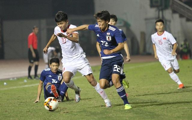 """HLV Philippe Troussier: """"U19 Việt Nam hoàn thành mục tiêu trước U19 Nhật Bản"""" - 2"""