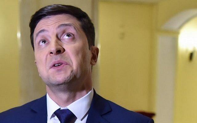 Chuyện ly khai Ukraine: Mưu sự không dễ thành - 1