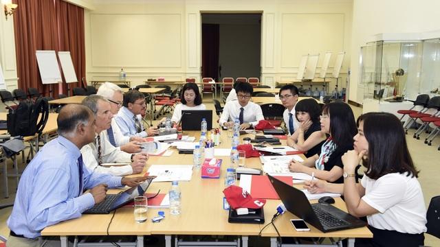 Dự án Đại học VinUni công bố hướng tuyển sinh năm học 2020 - 2021 - 2