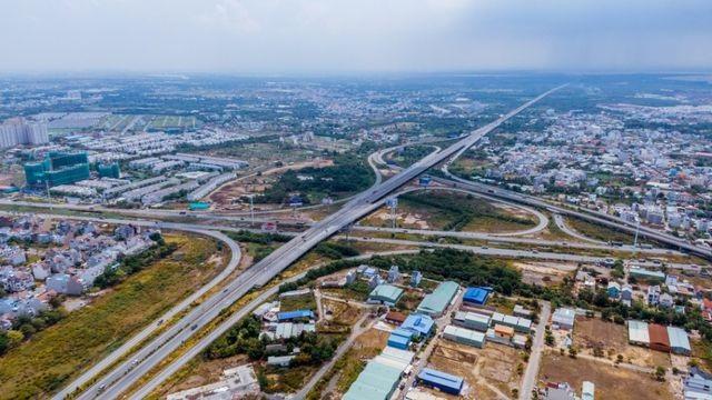 Cao tốc Dầu Giây - Phan Thiết khởi công quý 1/2020, BĐS biển Bình Thuận rục rịch đón sóng