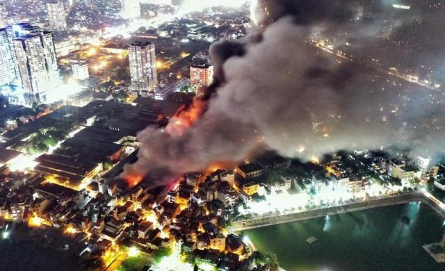 Dân Hà Nội ra ngoại thành mua nhà sau cơn lũ ô nhiễm - 1