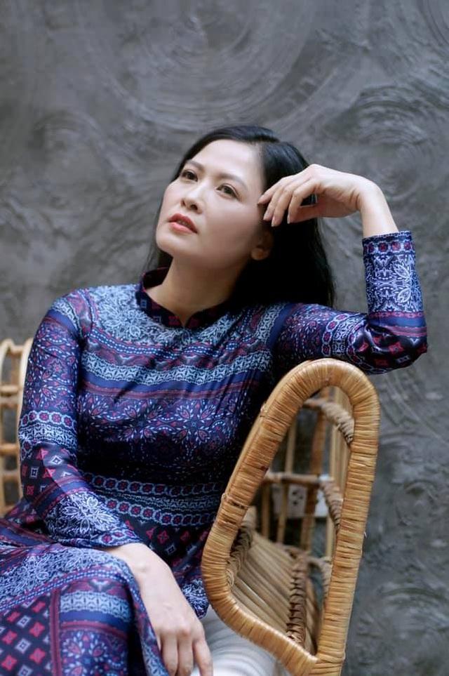 Thuý Hà kể về tuổi thơ dữ dội và người bố hết mực yêu con gái út - 2