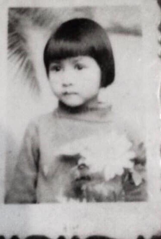 Thuý Hà kể về tuổi thơ dữ dội và người bố hết mực yêu con gái út - 1