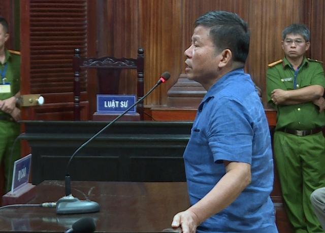 """Thành viên tổ chức khủng bố """"Việt Tân"""" lãnh án - 1"""