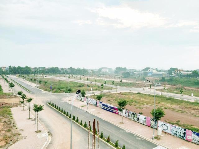 Dự án KĐT Kosy Bắc Giang gấp rút hoàn thiện hạ tầng tiện ích - 1