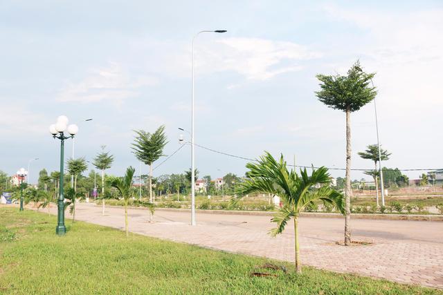 Dự án KĐT Kosy Bắc Giang gấp rút hoàn thiện hạ tầng tiện ích - 2