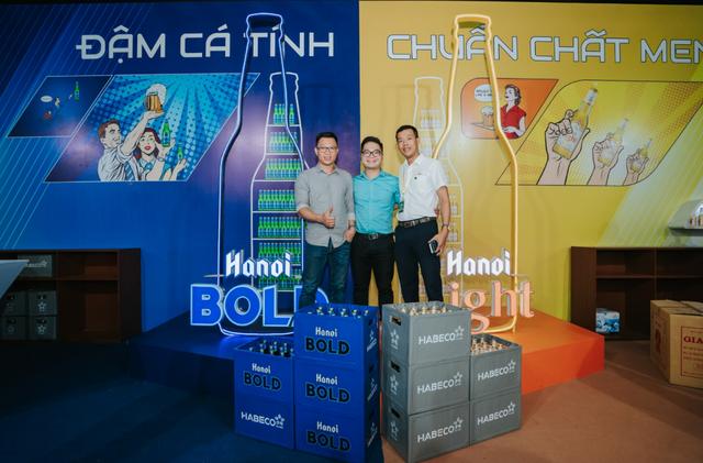 Lễ hội Bia Hà Nội 2019 tại Nam Định và Hải Dương: Vui không khoảng cách - 3
