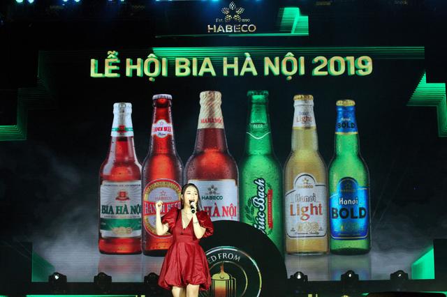 Lễ hội Bia Hà Nội 2019 tại Nam Định và Hải Dương: Vui không khoảng cách - 4