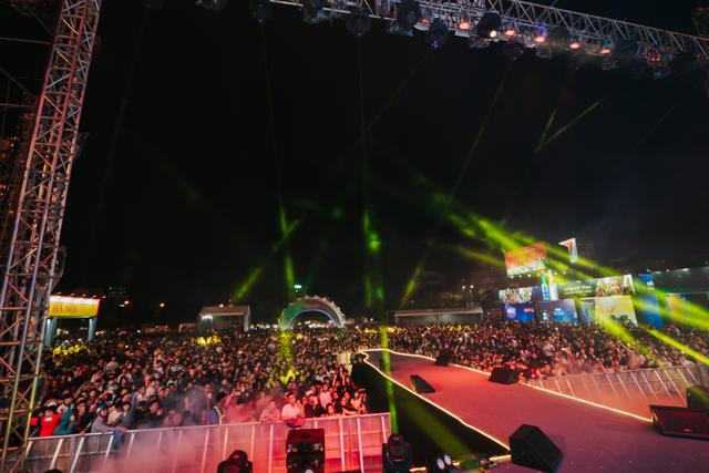 Lễ hội Bia Hà Nội 2019 tại Nam Định và Hải Dương: Vui không khoảng cách - 6