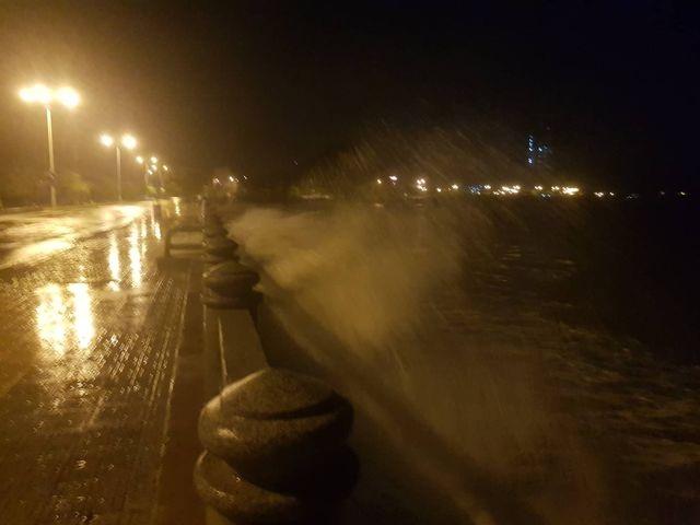 Sau bão, Tây Nguyên và Đông Nam Bộ có nơi mưa rất to - 2