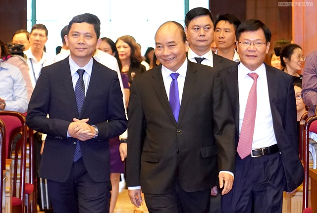 Thủ tướng bổ nhiệm Chủ tịch Viện Hàn lâm khoa học xã hội - 2