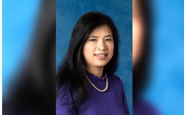 Nữ giáo sư Việt nhận giải khoa học Rosalind Franklin danh giá của Anh quốc - 1