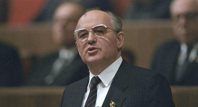 Ông Gorbachev tiết lộ người khiến Liên bang Xô viết sụp đổ - 1