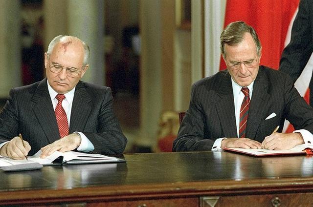 Ông Gorbachev tiết lộ người khiến Liên bang Xô viết sụp đổ - 3