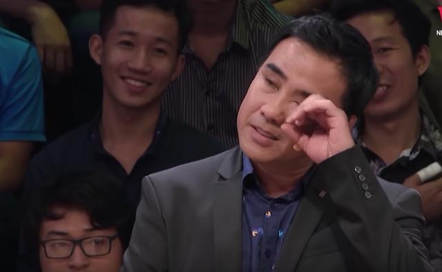 """Quyền Linh bật khóc nhớ tới cách dạy """"sống chết""""của cố nhạc sĩ Bắc Sơn - 3"""