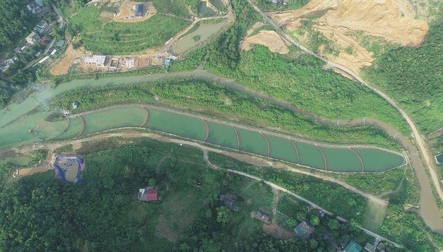 """Tiền nhiều như Nước Sông Đà: Kinh doanh lãi lớn vẫn """"mất lòng"""" cổ đông - 1"""