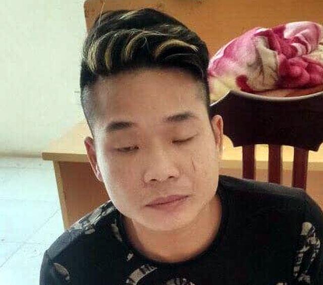 Bắt 2 nghi phạm vụ bị chém nhầm khi ra Hà Nội ăn cưới - 1