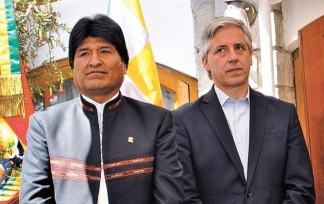 Tổng thống Bolivia và phó tướng đồng loạt từ chức sau 3 tuần tái đắc cử - 1