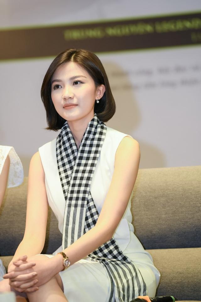 Con đường trở thành diễn viên không trải hoa hồng của Lương Thanh - 3