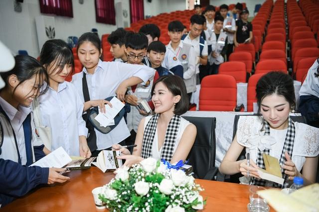 Con đường trở thành diễn viên không trải hoa hồng của Lương Thanh - 4