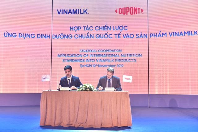 Vinamilk ứng dụng dưỡng chất HMO vào sản phẩm dinh dưỡng trẻ em - 3