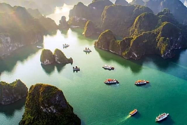 Doanh nghiệp du lịch châu Âu ấn tượng mạnh về Hà Nội - 2