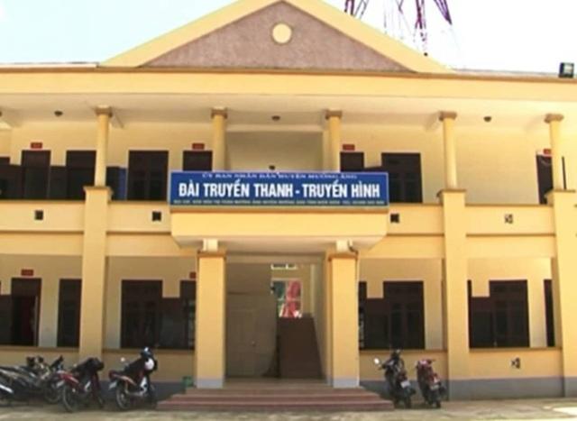Thanh Hóa giảm 31 trưởng phòng cấp huyện sau sáp nhập - 1