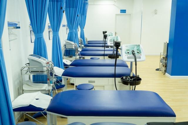 ACC khai trương phòng khám Trị liệu thần kinh cột sống mới tại Đà Nẵng - 3