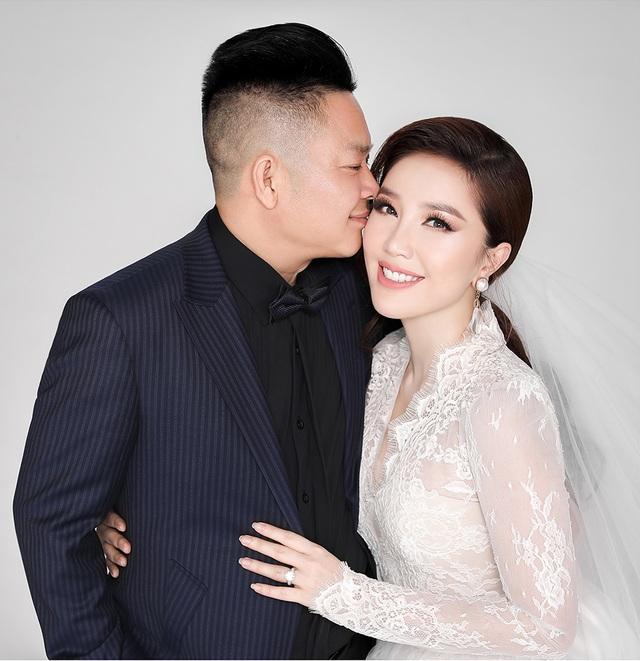 Bảo Thy xác nhận lên xe hoa, tiết lộ ảnh cưới cùng ông xã Phan Lĩnh - 5