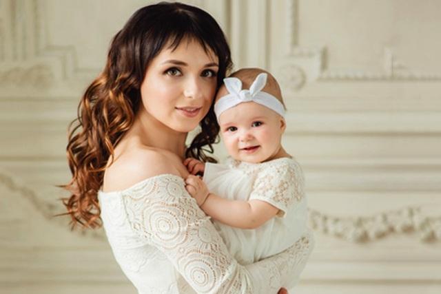 Bảy mẹo đơn giản giúp mẹ lấy lại sắc vóc mặn mà sau sinh - 1
