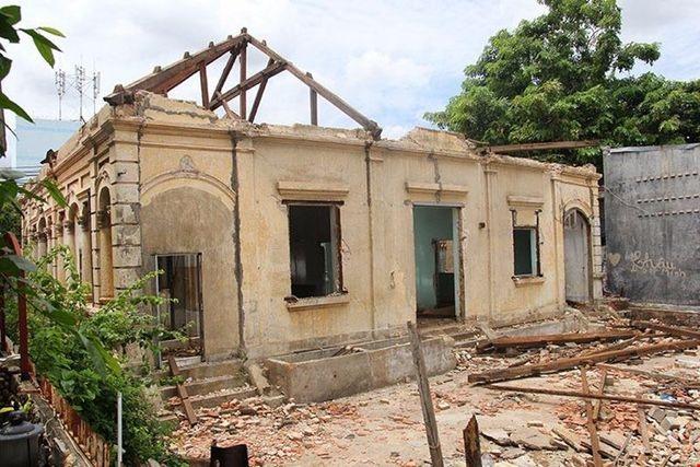 TPHCM khó bảo tồn di sản kiến trúc vì áp lực... thị trường - 4
